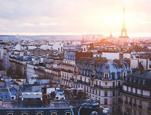 Centre de formation Paris